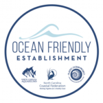 Blue Moon is Proud to be Certified Ocean Friendly!