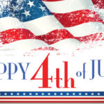 Closed on 4th of July – Happy Birthday, America! Here's What's Happening on the OBX…