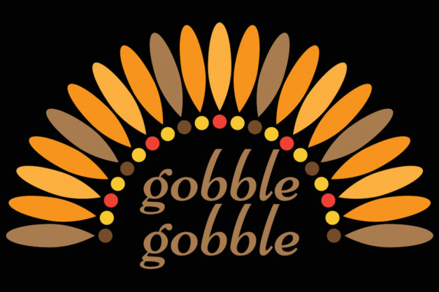 Closed on Thanksgiving, 11/22/2018 – Happy Thanksgiving Friends!