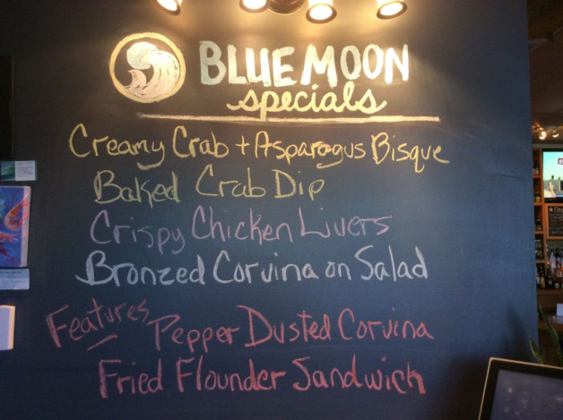 Lunch Specials Wednesday, October 19th, 2016