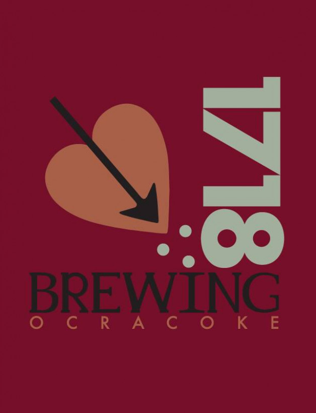 Save the Date!  1718 Brewing Ocracoke Beer Dinner – Wednesday, March 21st