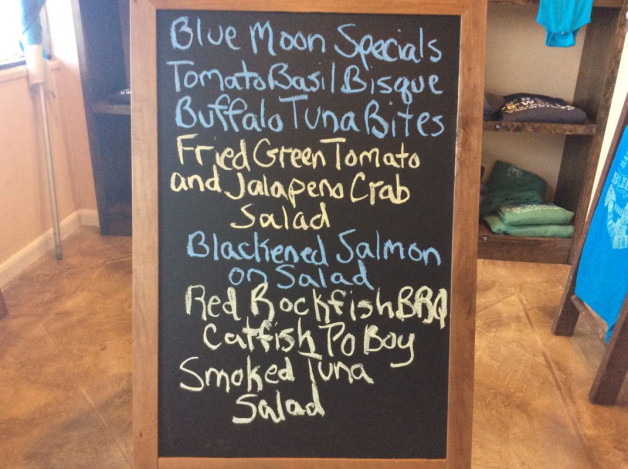 Thursday Lunch Specials June 28th, 2018