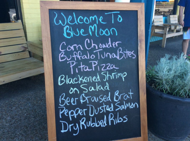 Thursday Lunch Specials July 9th, 2018